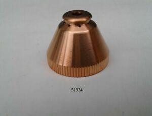 TECMO 51924 CNC SHIELD FITS RAZORWELD RAZORCUT 45 PLASMA CUTTER X45 TORCH