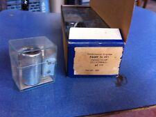 Fiat 600 1959 N° 10 condensatori spinterogeno imp. Marelli, 0,18 uf, condenser