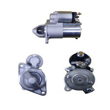 Fits OPEL Astra H 1.8 Twin Top Starter Motor 2006-2010 - 15248UK