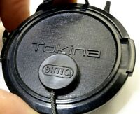 Tokina 55mm Front Lens Cap for AT-X 80-200mm f3.5-4.5 90mm f2.5 Macro Genuine