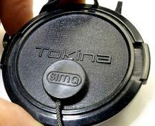 Tokina 55mm Tapa Lente Frontal Para en-X 80-200mm f3.5-4.5 90mm f2.5 Macro