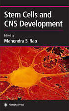 NEW Stem Cells and CNS Development (Contemporary Neuroscience)