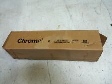 CHROMALOX MT-120A HEATER *USED*