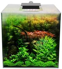 Flora Aquarium Plant tank only 14.5 Gallon System (Black) -Fluval free shipping