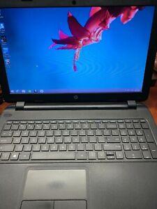 HP 15-f009wn ( AMD E1 @ 1.GHz, 4GB DDR3, 500GB HHD, Windows 8.1)