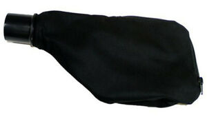 Dewalt Genuine OEM Replacement Dust Bag # 147734-06
