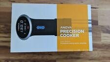 Anova Bluetooth Sous Vide Precision Cooker