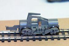 MEHANO T674 THALYS SNCB SNCF BOGIE COMPLET NON MOTORISE POUR DUMMY 22512