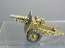 "VINTAGE BRITAINS MODEL No.1705  25 lbs. FIELD GUN  "" SHELL FIRING"""