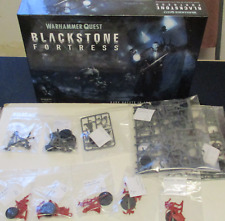 Warhammer Quest BLACKSTONE FORTRESS MULTILIST - Sprues, Pieces & Miniatures #A9X