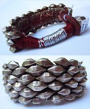 Ancien Bracelet ethnique argent Andhra Pradesh Inde