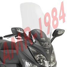PARABREZZA COMPLETO SYM JOYMAX 300i cc  DAL 2012 AL 2017 GIVI D7052ST