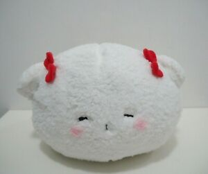 """Is the Order a Rabbit? Tippy Large Furyu Plush 8"""" Stuffed TAG Toy Doll Japan"""