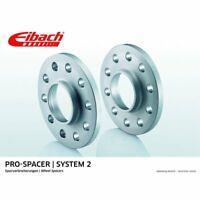 Eibach Pro-Spacer Spurverbreiterung 20 mm | 2 x 10 mm | LK 5/120 | NB 72,5 mm