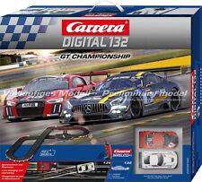 Carrera 30188 - DIGITAL 132 Set Championship * NEU + OVP *