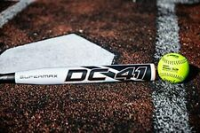 2021 Miken DC 41 ASA/USA Slowpitch Softball bat