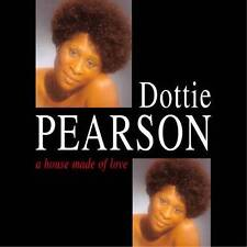 DOTTIE PEARSON A House Made Of Love NEW & SEALED 70s SOUL (GRAPEVINE) NORTHERN