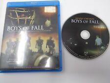 Kenny Chesney's Boys of Fall (Blu Ray)