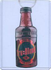 """TRU BLOOD """"DIE CUT BOTTLE CASE TOPPER CT1 /667"""" TRUE BLOOD PREMIERE EDITION"""