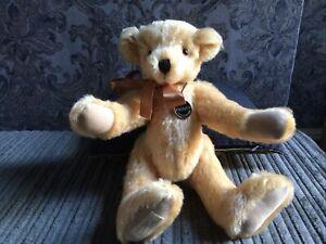 Deans Bear The Charmer.