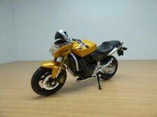 Model Motorbike, Honda Hornet,  Birthday, Cake Topper,  1/18
