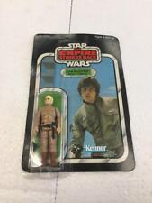 1977 Star Wars The Empire Strikes LUKE SKYWALKER (Bespin Fatigues) by Kenner