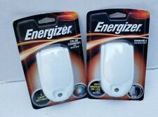 Energizer Color Changing LED Night Light  Dimmable High Medium Low Settings NEW