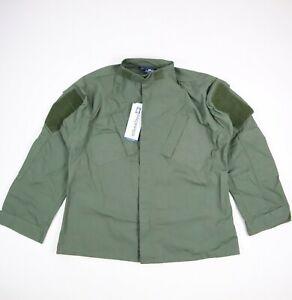 Propper Tactical Military Uniform 4-Pocket Ripstop Field Jacket OG Green NEW NWT