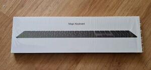 Apple MAGIC Original Keyboard with Keypad RU-EN… BNIB