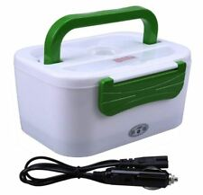 Best Portable Microwave Stove Oven Lunch Box Precooked Meals Car Plug In Gift
