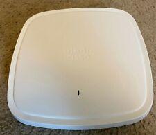 Cisco Catalyst 9130AXI-B Wi-Fi 6 Access Point