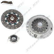 Clutch Kit For Isuzu 4HK1-TC Chevrolet Isuzu NPR NQR NRR ELF GMC 5.2L Diesel
