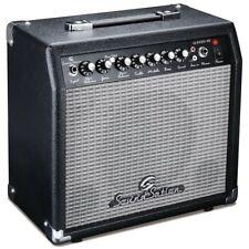 SOUNDSATION CLASSIC 15R amplificatore combo 15W con riverbero per chitarra NUOVO