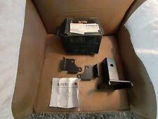 """Kolpin 85180 Swingarm Receiver Hitch 2"""" Inch Suzuki Eiger Vinson 2002-2012"""