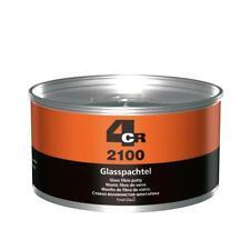 4CR 2100 Glasspachtel mit Härter 1,8 kg Glasfaserspachtel Glasfaser Spachtel