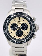 Orologio Mondia Swiss Cronografo Limited  Edition BM6771/499 Scontatissimo Nuovo