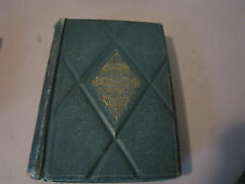 1872 Religious Denominations of the World Book