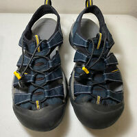 Keen Mens Newport H2 Hiking Water Sandals Shoes Waterproof Sz 10.5