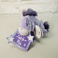 Disney Eeyore's Little Scribbles Just For You Soft Toy - gift, Winnie the Pooh