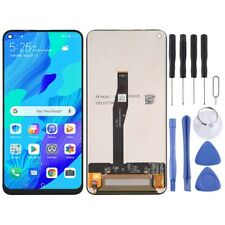 For Huawei Nova 5T LCD Screen Touch Digitizer Glass Assembly  BLACK
