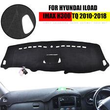 For Hyundai iLoad iMAX H300 TQ 2010-2018 Dashboard Cover Dashmat Dash Mat Pad