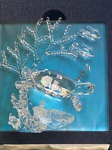 swarovski crytsal wonders of the sea—Eternity