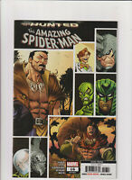 Amazing Spider-man #16 NM- 9.2 2nd Print Marvel Comics Road to Hunted Kraven