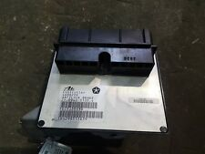 CENTRALINA ABS CHRYSLER VOYAGER III (95-01) 2.5 TD 4686226