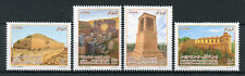 Algeria 2018 MNH Heritage Sites Tombs 4v Set Tourism Architecture Stamps