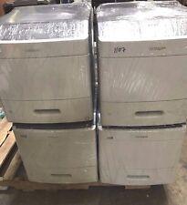 Lot of 6 Refurbished Lexmark T654N Workgroup Laser Printer T654