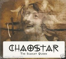 CHAOSTAR The Scarlet Queen CD 2004 GREEK Neoclassical AMBIENT Necromantia SEALED