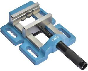 DRILL PRESS VISE UNIGRIP SIZES- 3, 4, 5 inch UNBREAKABLE (PROFESSIONAL)