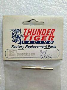 Thunder Tiger PD0579 Servo Turnbuckle EB4 Vintage NEW