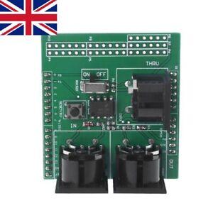 MIDI Shield Breakout Board for Arduino Digital R3 AVI PIC Interface Adapter